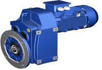 FAF系列斜齿轮减速电机